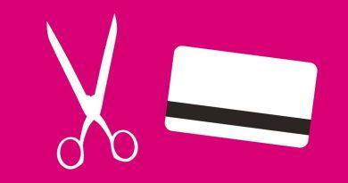 Как да затворите банкова карта, за да не изпадате в дългове