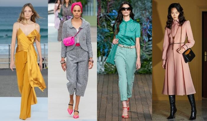 Street style: най-модерните блузи тази пролет