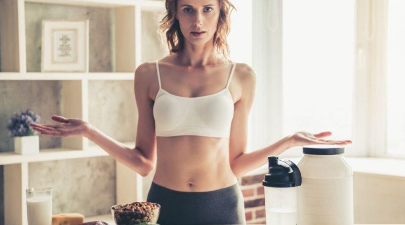 Защо жените трябва да консумират повече протеин
