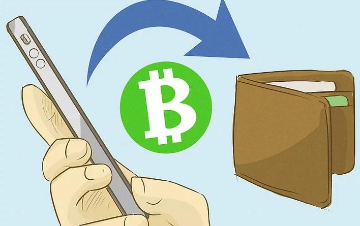 Как да използвате Bitcoins