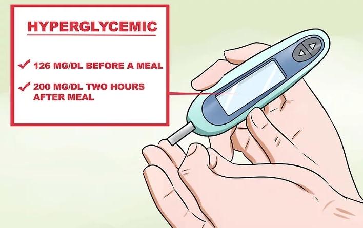 Как да намалим кръвната захар