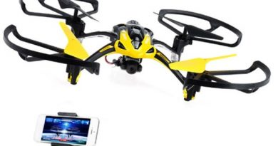 За какво може да използваме един дрон
