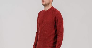 Мъжки пуловери ТЕОДОР