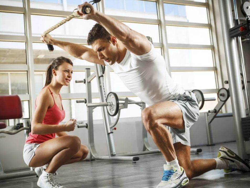 Защо трябва да спортуваме - няколко причини