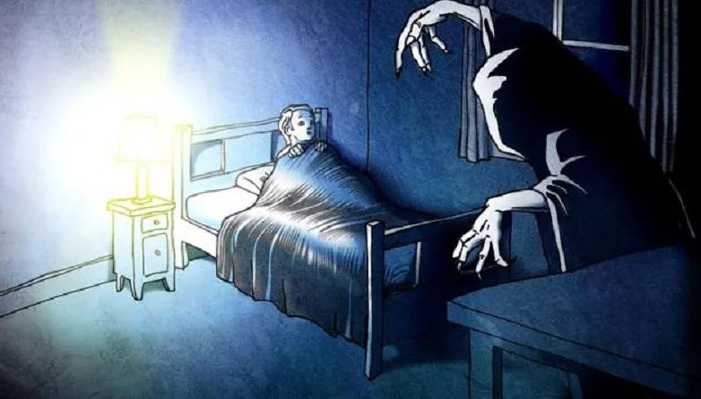Защо сънуваме кошмари
